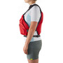 NRS Ninja PFD CE/ISO Approved red