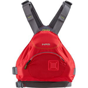 NRS Ninja PFD CE/ISO Approved red red