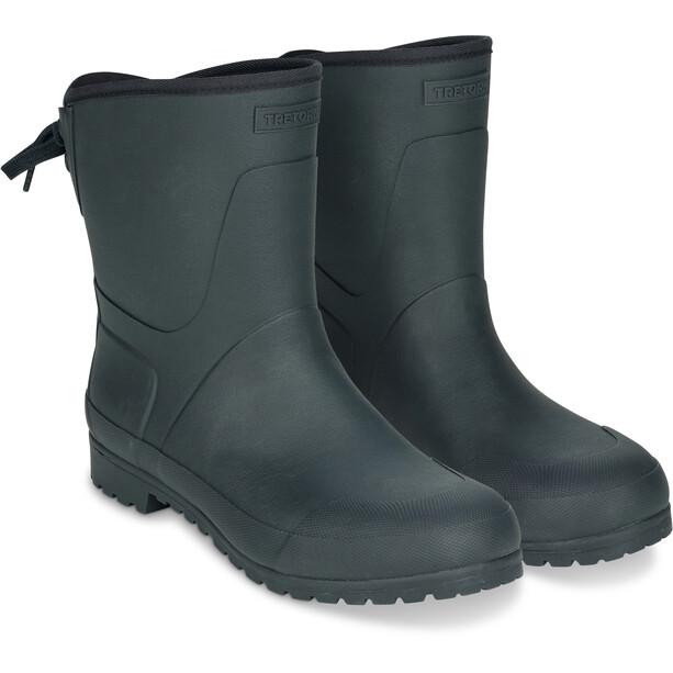 Tretorn Redo 2.0 Rubber Boots black
