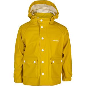Tretorn Wings Raincoat Barn gul gul