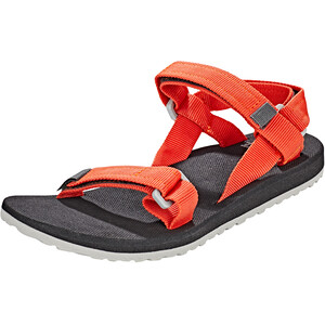 SOURCE Urban Sandalen Damen orange/gray orange/gray