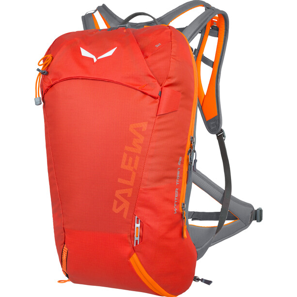 SALEWA Winter Train 26 Backpack pumpkin