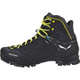 SALEWA Rapace GTX Shoes Herr night black/kamille