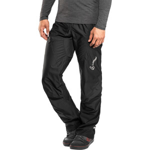 Löffler GTX Active Over Pants Herre black black