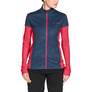 VAUDE All Year Moab Shirt Damen bright pink bright pink