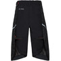 VAUDE Bike Chaps black
