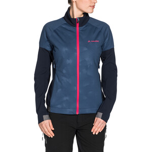 VAUDE Primasoft II Jacket Women eclipse eclipse