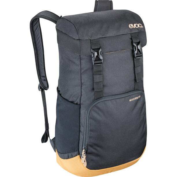 EVOC Mission Rucksack 22l schwarz