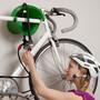Cycloc Solo Fahrradhalterung green