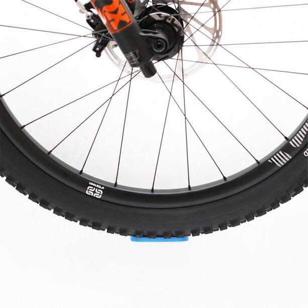 Cycloc Hero Support pour vélo, bleu