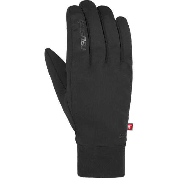 Reusch Walk TOUCH-TEC Handschuhe black