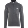 The North Face Gordon Lyons 1/4 Zip Jacket Herr tnf black heather