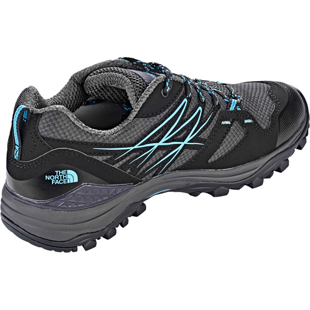 The North Face Hedgehog Fastpack GTX Shoes Dam blackened pearl/meridian blue