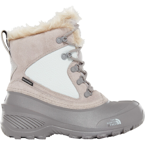 The North Face Shellista Extreme Boots Barn foil grey/icee blue