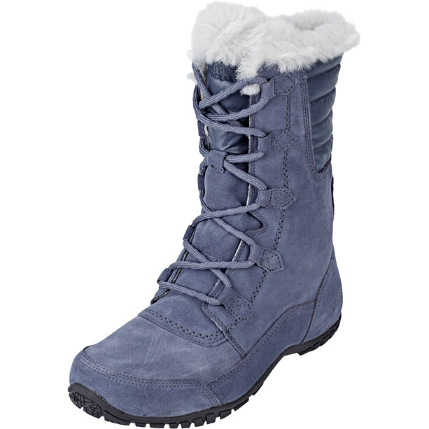 The North Face Nuptse Purna II Boots Dam grisaille grey/tin grey