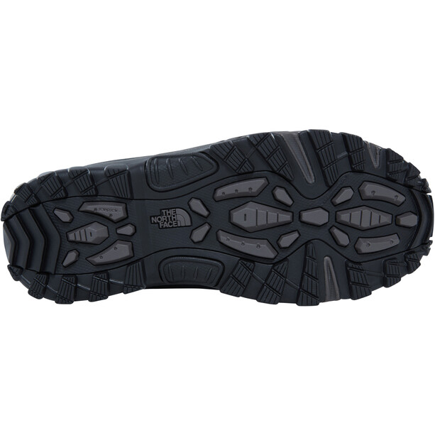 The North Face Chilkat III Boots Herr tnf black/dark gull grey