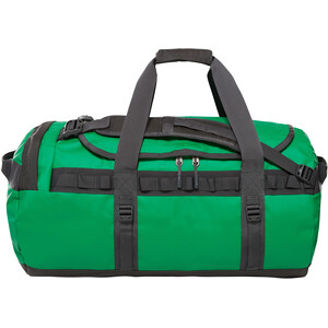 The North Face Base Camp Duffel M primary green/asphalt grey primary green/asphalt grey