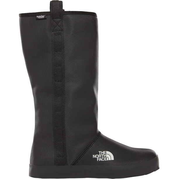 The North Face Basecamp Rain Boots Dam tnf black/tin grey