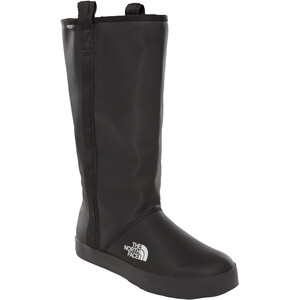 The North Face Basecamp Rain Boots Dam tnf black/tin grey tnf black/tin grey