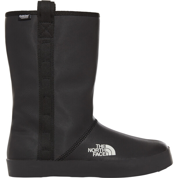 The North Face Base Camp Rain Boots Shorty Dam tnf black/tnf black