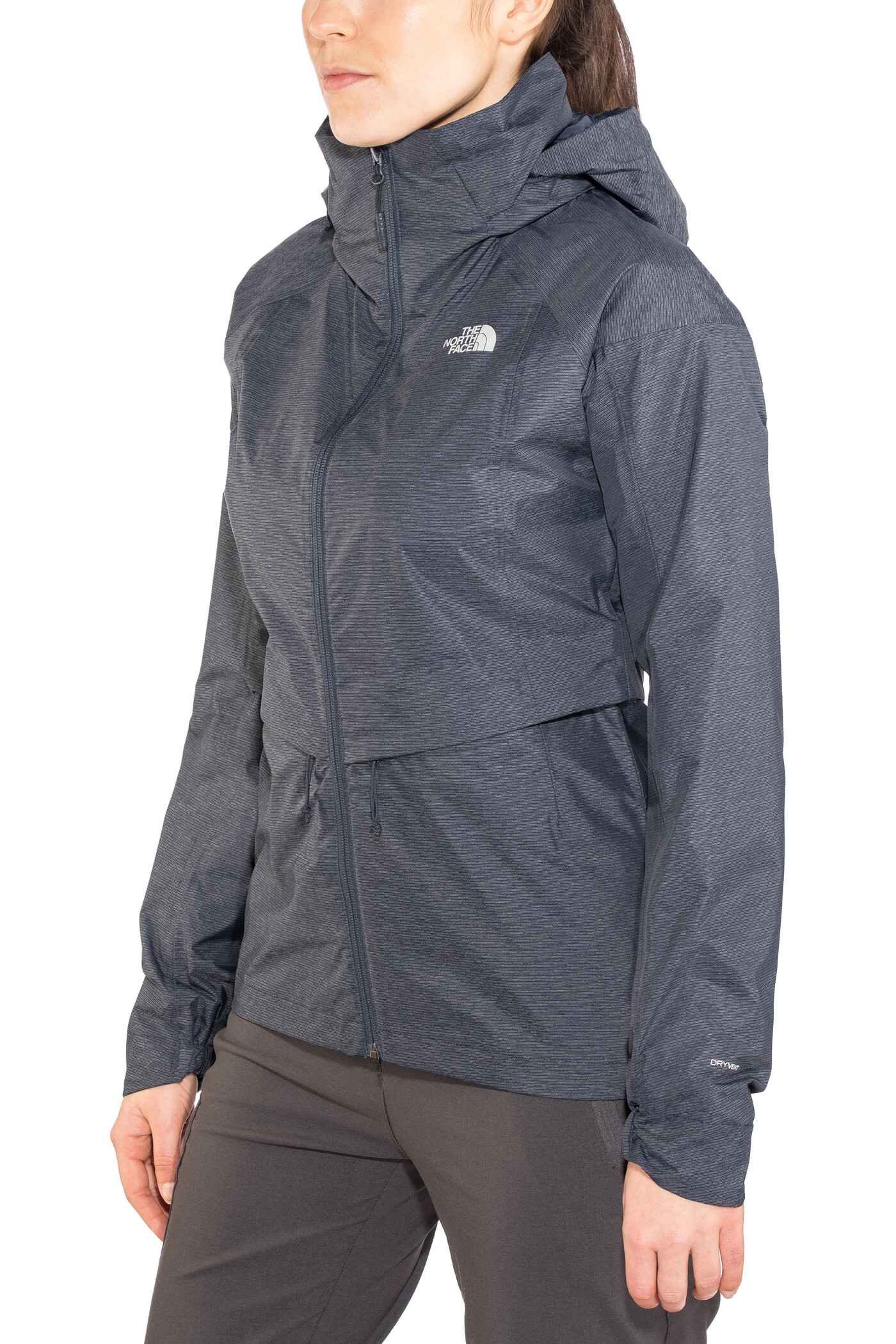 The North Face Inlux Dryvent Jacket Dam