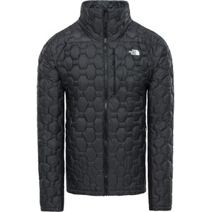 The North Face Impendor Thermoball Hybrid Jacket Herr tnf black/tnf black tnf black/tnf black