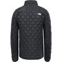 The North Face Impendor Thermoball Hybrid Jacket Herr tnf black/tnf black