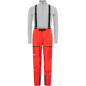The North Face Summit L5 GTX Pro Pants Herr fiery red fiery red
