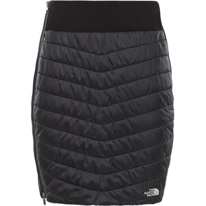 The North Face Inlux Insulated Skirt Dam tnf black/tnf black tnf black/tnf black