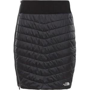 The North Face Inlux Insulated Skirt Dam svart svart