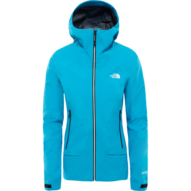 The North Face Impendor Shell Jacket Dam meridian blue