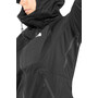 The North Face Impendor Windstopper Hoody Jacket Dam tnf black