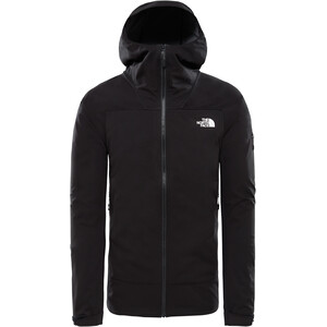 The North Face Impendor Soft Shell Jacket Herr tnf black tnf black