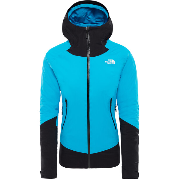 The North Face Impendor Insulated Jacket Dam meridian blue/tnf black