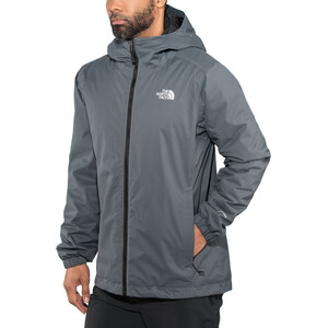 The North Face Quest Isolierende Jacke Herren vanadis grey black heather vanadis grey black heather