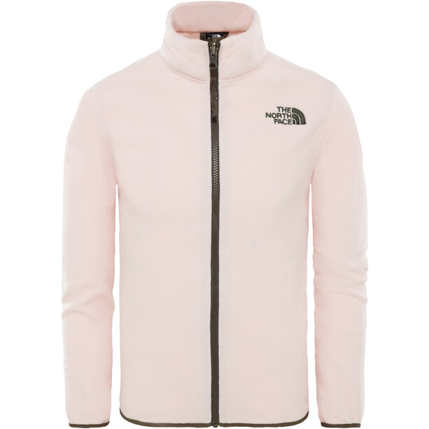 The North Face Eliana Triclimate Regenjacke Mädchen new taupe green