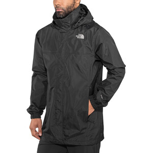 The North Face Resolve Parka Herren tnf black/foil grey tnf black/foil grey