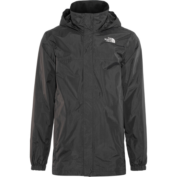 The North Face Resolve Parka Herren tnf black/foil grey