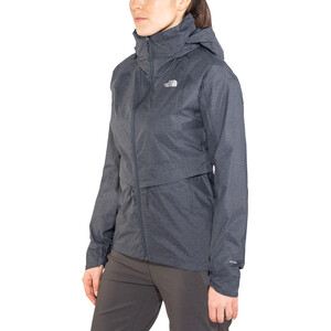 The North Face Inlux Dryvent Jacke Damen urban navy urban navy