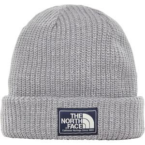 The North Face Salty Dog Beanie mid grey/tin grey mid grey/tin grey