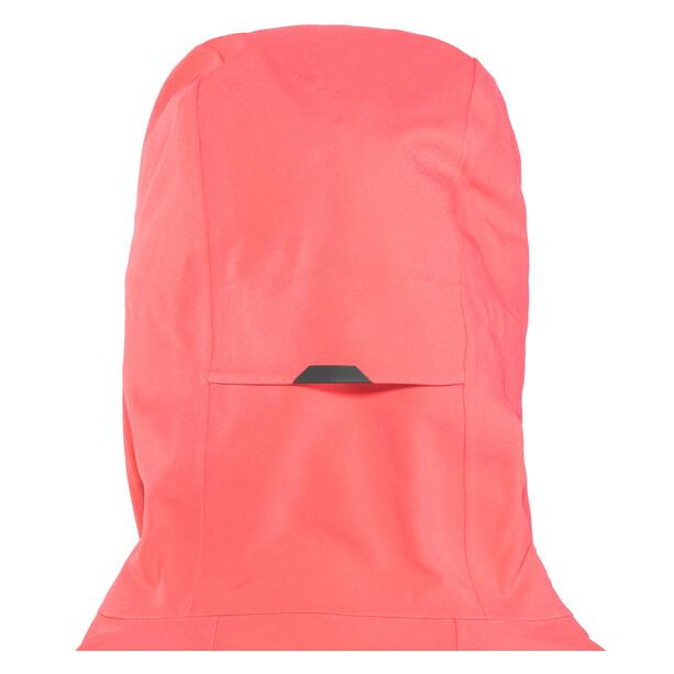 The North Face Apex Flex GTX 2.0 Jacke Damen atomic pink/atomic pink