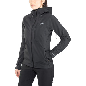 The North Face Apex Flex GTX 2.0 Jacke Damen tnf black tnf black