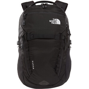 The North Face Surge Backpack tnf black tnf black