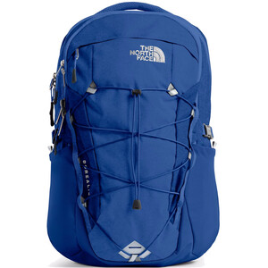 The North Face Borealis Rucksack flag blue light heather/tnf white flag blue light heather/tnf white