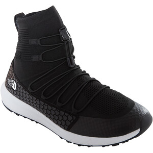 The North Face Touji Mid Lace Schuhe Herren tnf black/tnf white tnf black/tnf white