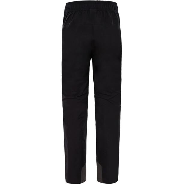The North Face Dryzzle Full-Zip Hose Damen tnf black