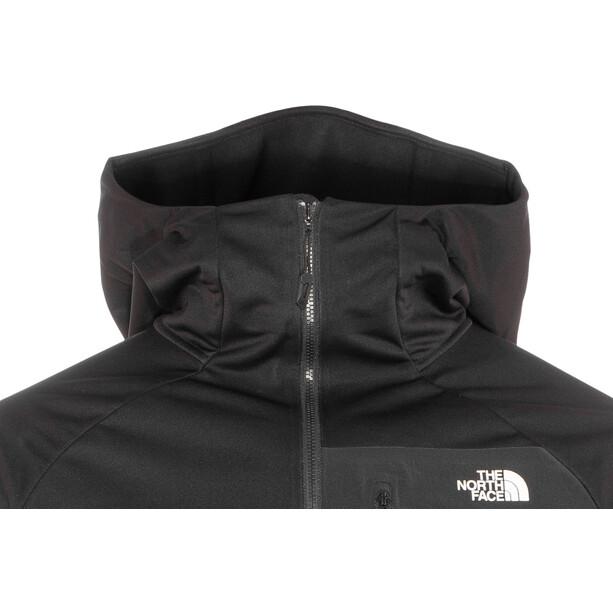 The North Face Impendor Windwall Hoodie Herren tnf black/tnf black