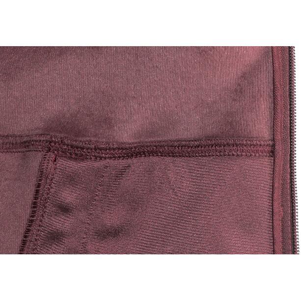 The North Face Cozy Slacker Full-Zip Jacke Damen fig heather