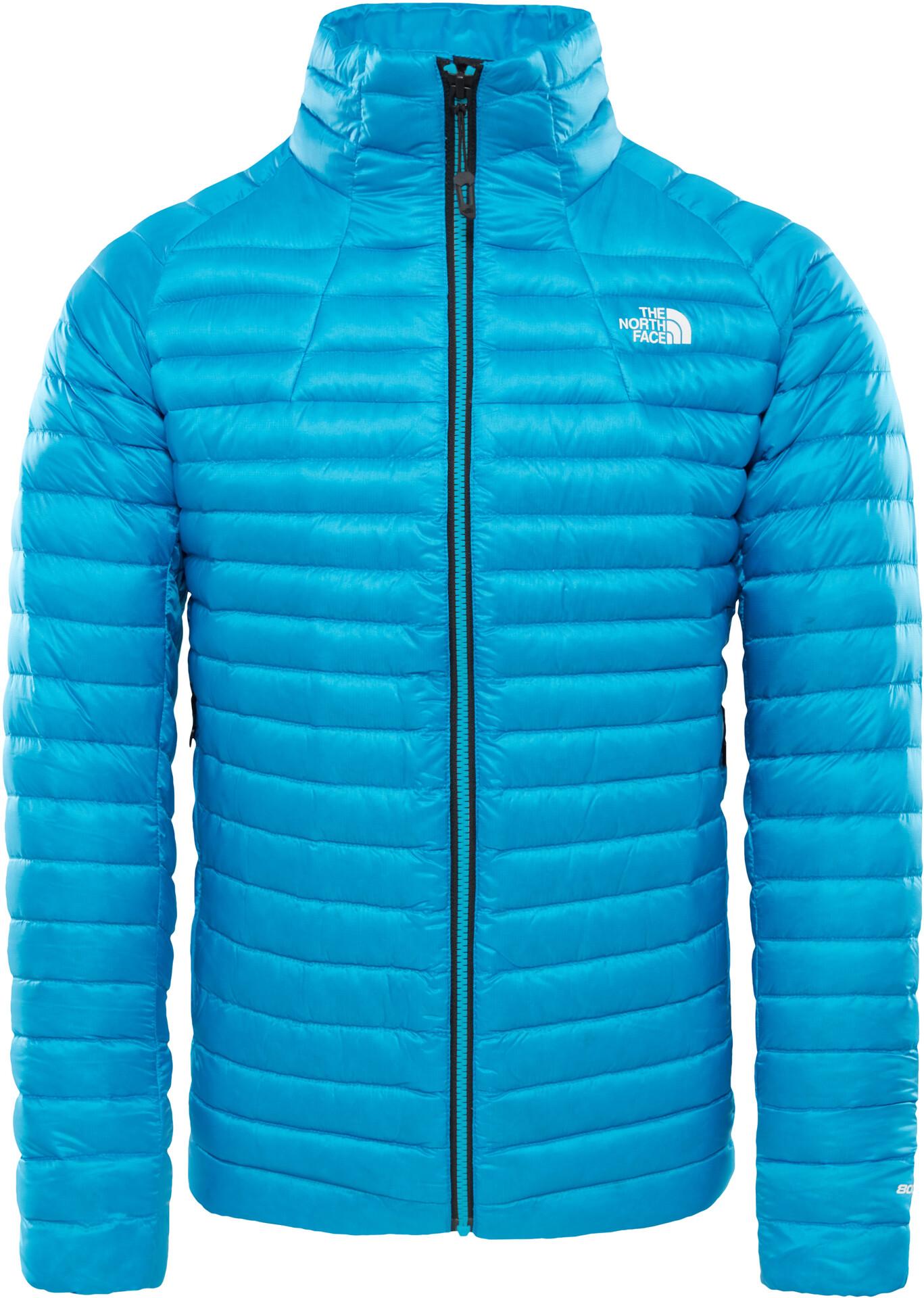 buscar el más nuevo comprar real vívido y de gran estilo Ropa de hombre chaqueta plumas the north face ...