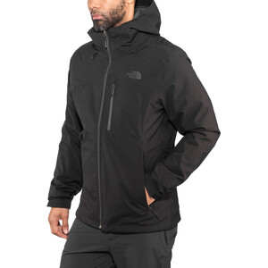 The North Face Tball Triclimate Jacke Herren tnf black/tnf black tnf black/tnf black